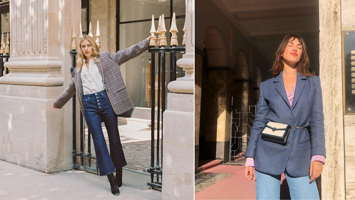 Cara Berpakaian Seperti Orang Lokal Paris Bagian 1