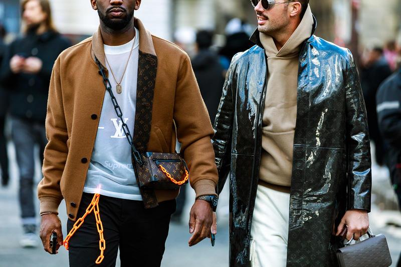 Cara Berpakaian Seperti Orang Lokal Paris Bagian 2
