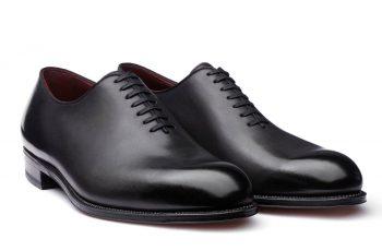 Pembuat Sepatu Prancis Pria Terbaik Bagian 1