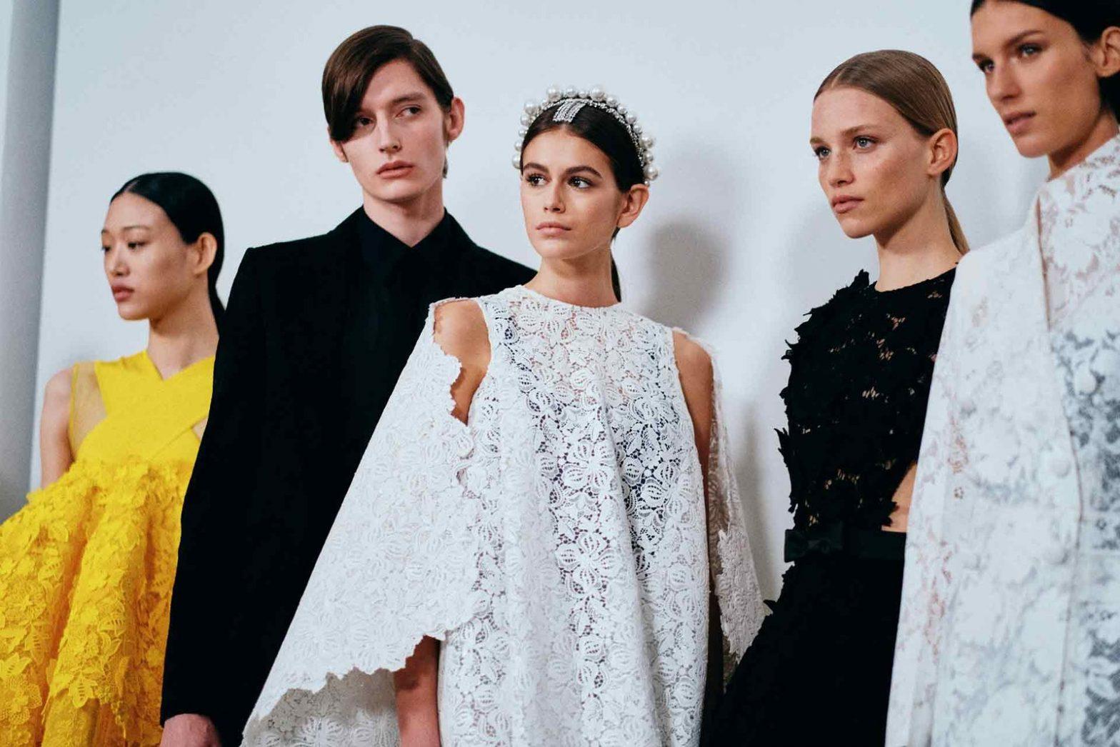 Sejarah Paris Fashion Week